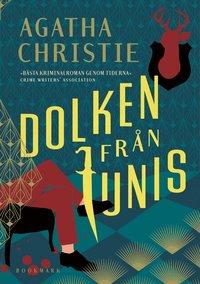 bokomslag Dolken från Tunis