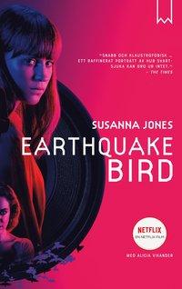 bokomslag Earthquake bird
