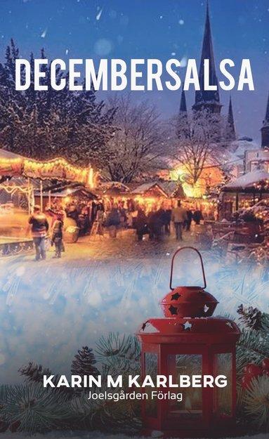 bokomslag Decembersalsa