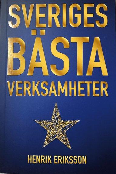 bokomslag Sveriges bästa verksamheter