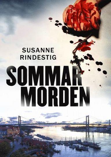 bokomslag Sommarmorden