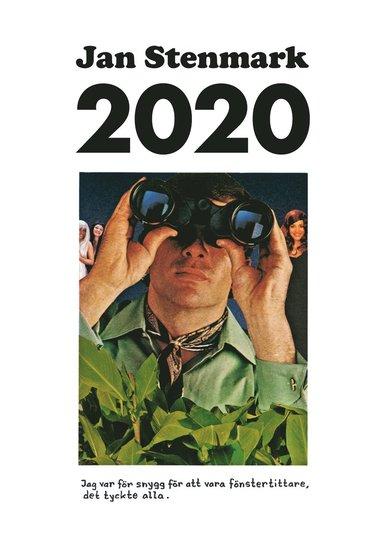 Väggkalender 2020 Jan Stenmark