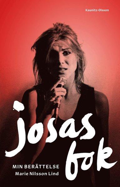 bokomslag Josas bok : min berättelse