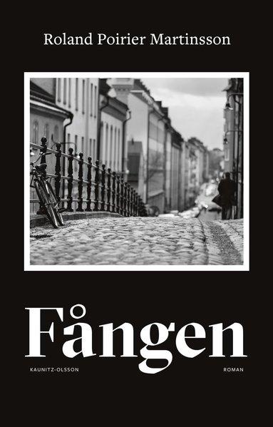 bokomslag Fången