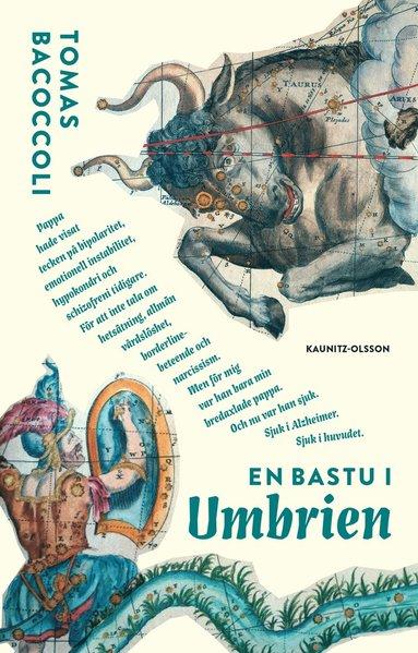 bokomslag En bastu i Umbrien