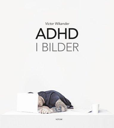 bokomslag ADHD i bilder