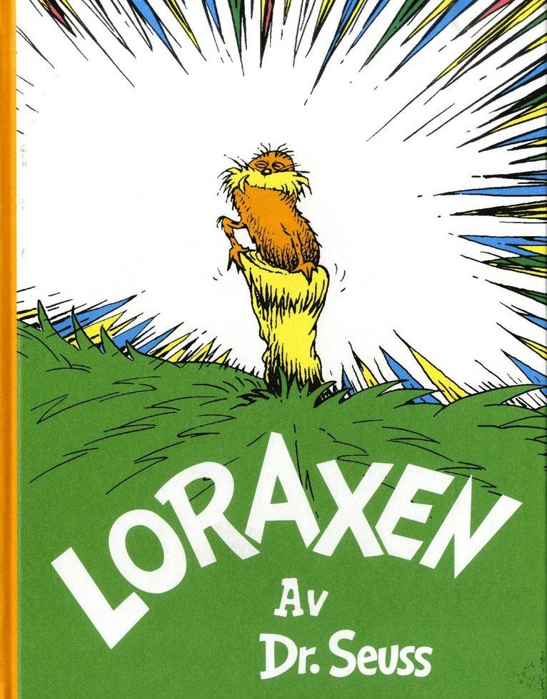 Loraxen 1