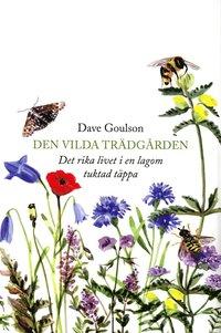 bokomslag Den vilda trädgården