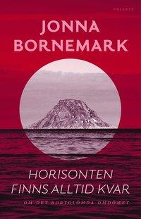 bokomslag Horisonten finns alltid kvar