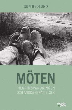 bokomslag Möten : pilgrimsvandringen och andra berättelser