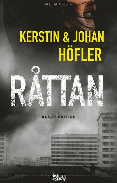 bokomslag Råttan : black edition