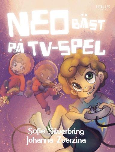 bokomslag Neo bäst på tv-spel