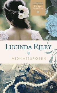 bokomslag Midnattsrosen : en livslång passion, ett ändlöst sökande