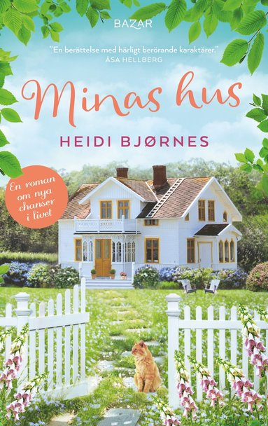 bokomslag Minas hus