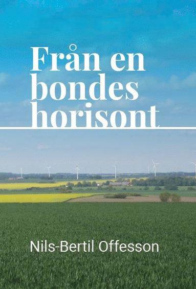 bokomslag Från en bondes horisont
