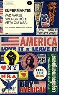 bokomslag Supermakten : Vad varje svensk bör veta om USA