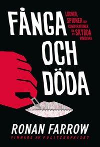 bokomslag Fånga och döda