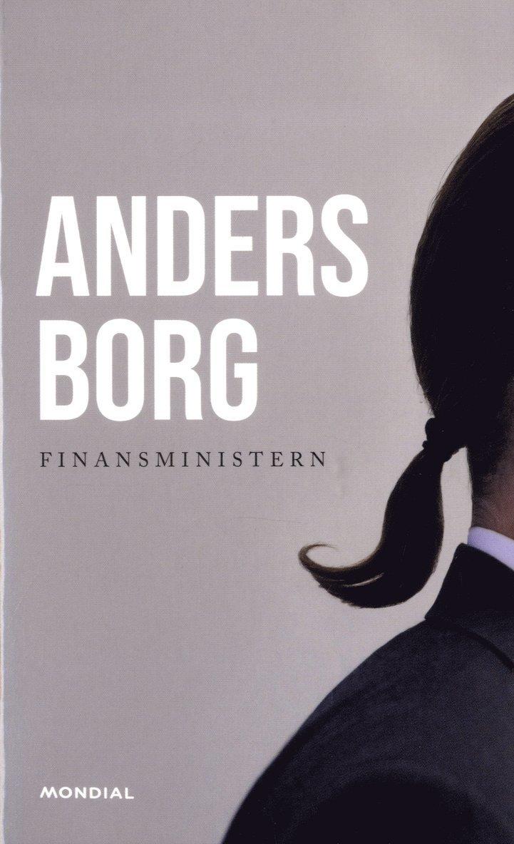 Finansministern 1