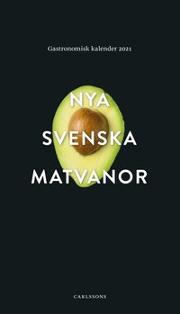 bokomslag Nya svenska matvanor