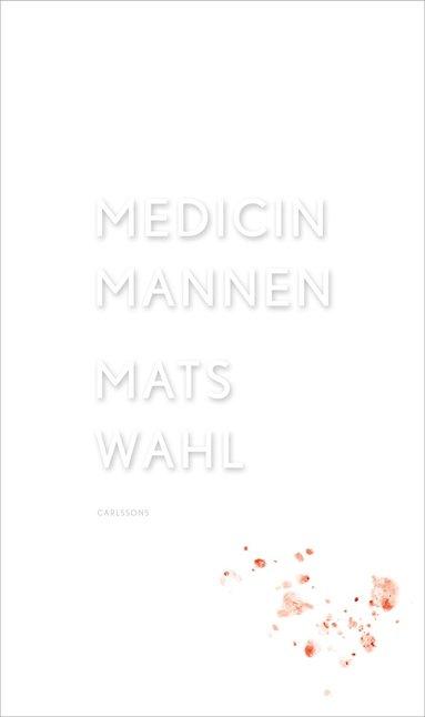 bokomslag Medicinmannen
