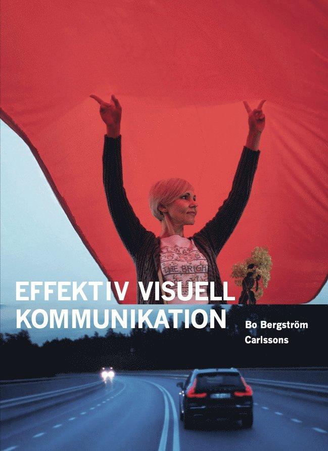 Effektiv visuell kommunikation : om nyheter, reklam, information och identitet i vår visuella kultur 1