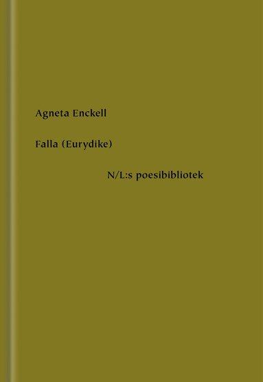 bokomslag Falla (Eurydike)