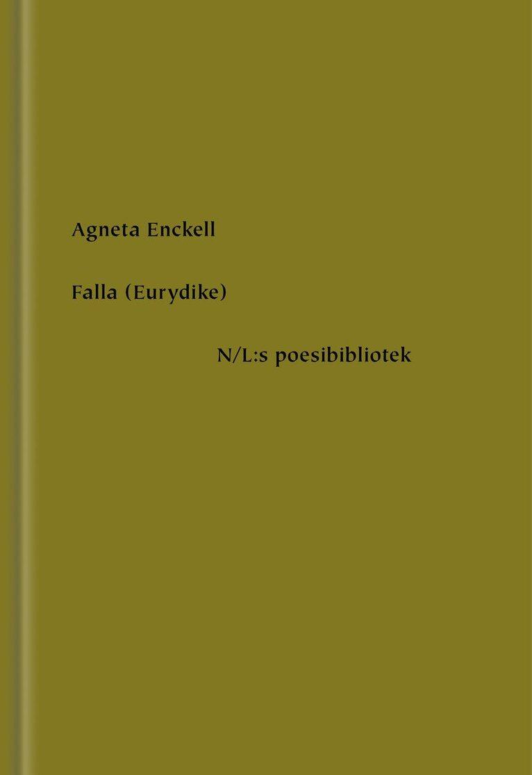 Falla (Eurydike) 1