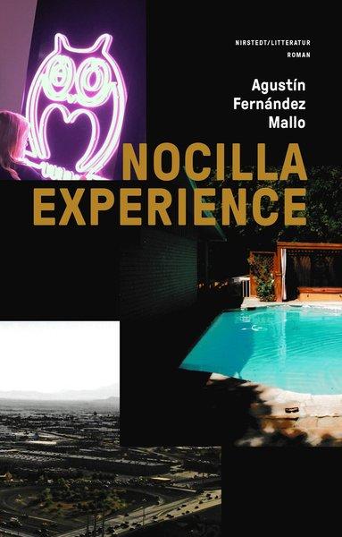 bokomslag Nocilla experience