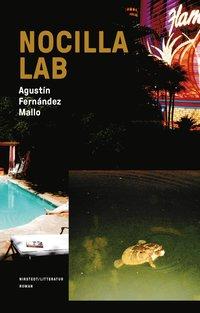 bokomslag Nocilla lab