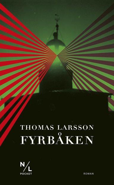 bokomslag Fyrbåken