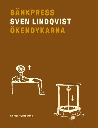 bokomslag Bänkpress ; Ökendykarna