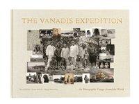 bokomslag Expedition Vanadis : an ethnographic voyage around the world 1883-1885