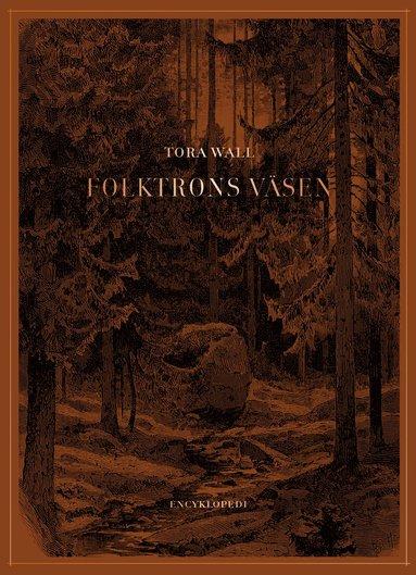 bokomslag Folktrons väsen : Encyklopedi