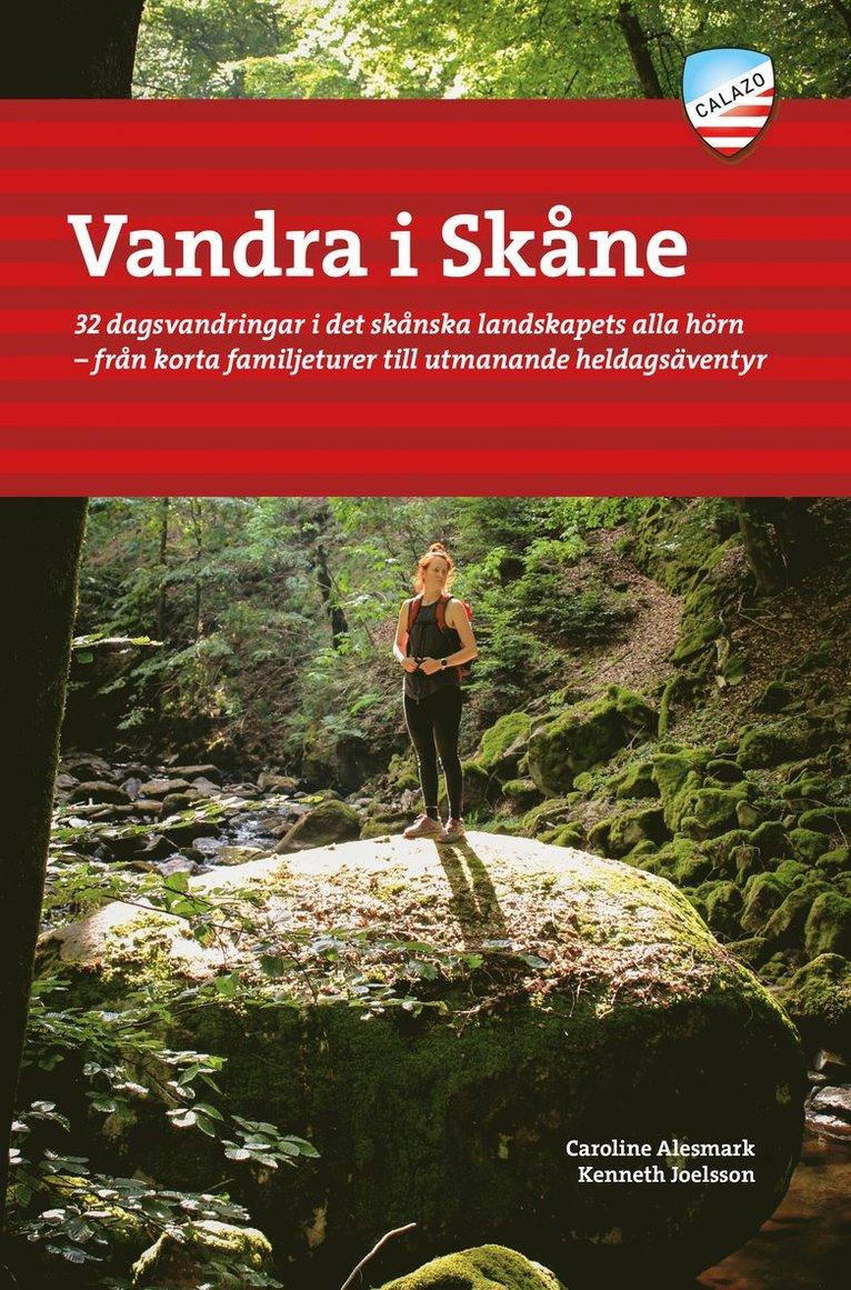 Vandra i Skåne 1