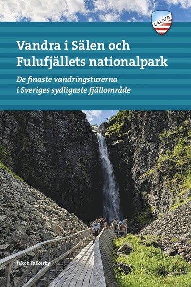 bokomslag Vandra i Sälen och Fulufjällens nationalpark