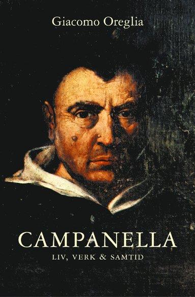 bokomslag Campanella Liv, verk & samtid