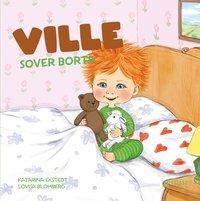 bokomslag Ville sover borta