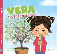bokomslag Vera slutar med napp