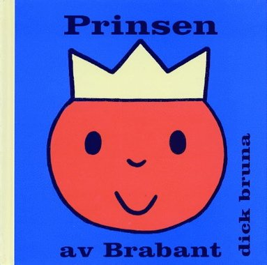 bokomslag Prinsen av Brabant