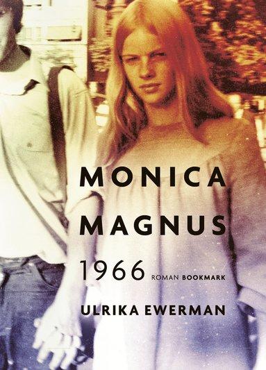 bokomslag Monica Magnus 1966