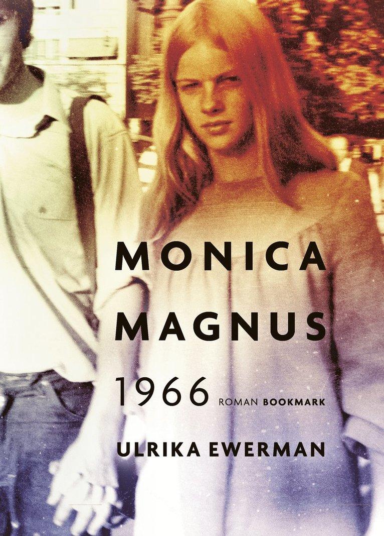 Monica Magnus 1966 1