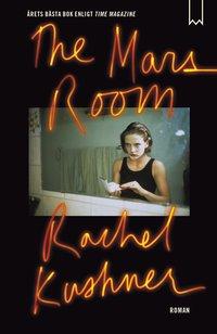 bokomslag The Mars Room