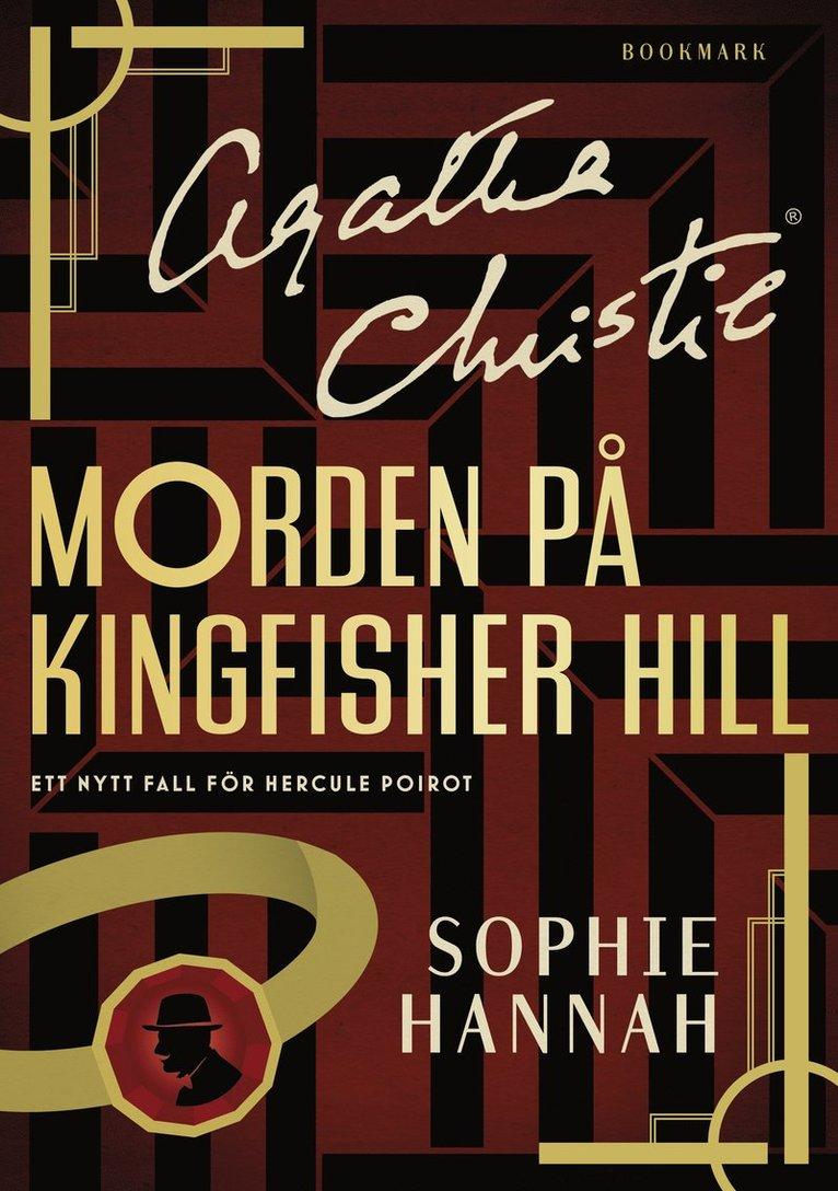 Morden på Kingfisher Hill 1