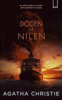 bokomslag Döden på Nilen