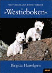 bokomslag West highland white terrier