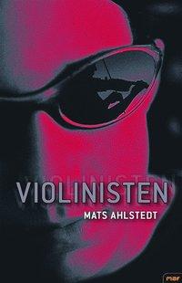 bokomslag Violinisten
