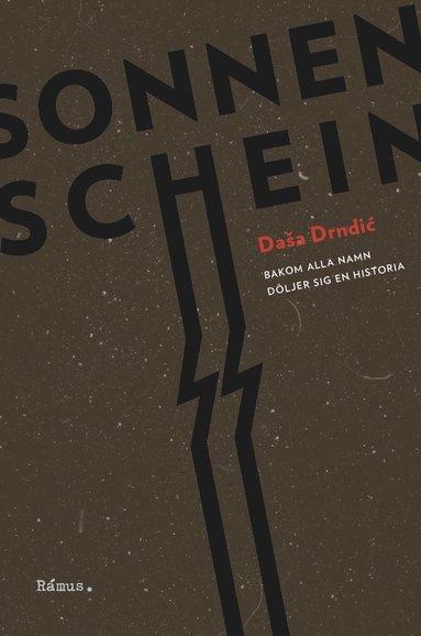 bokomslag Sonnenschein : bakom alla namn döljer sig en historia
