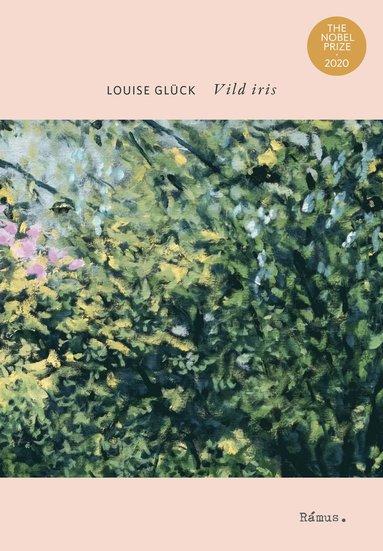 bokomslag Vild iris