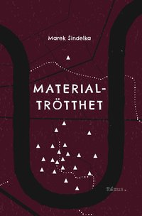 bokomslag Materialtrötthet
