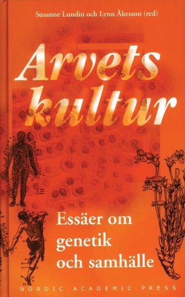 bokomslag Arvets kultur